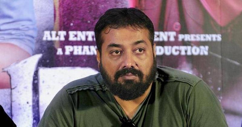 Anurag Kashyap Calls Narendra Modi Government