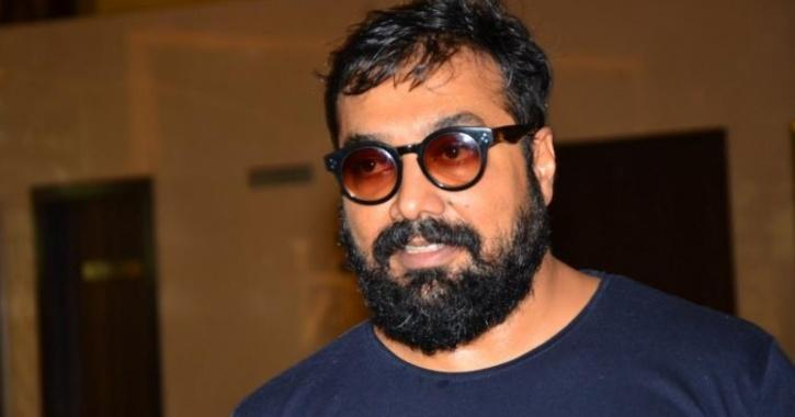 Anurag Kashyap Launches Fresh Attack On PM Modi, Demands To See His Father
