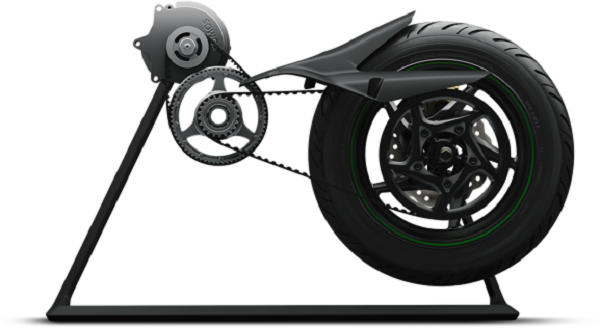 Ather Energy, Ather 450X