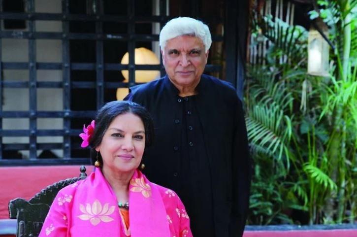 Javed and Shabana