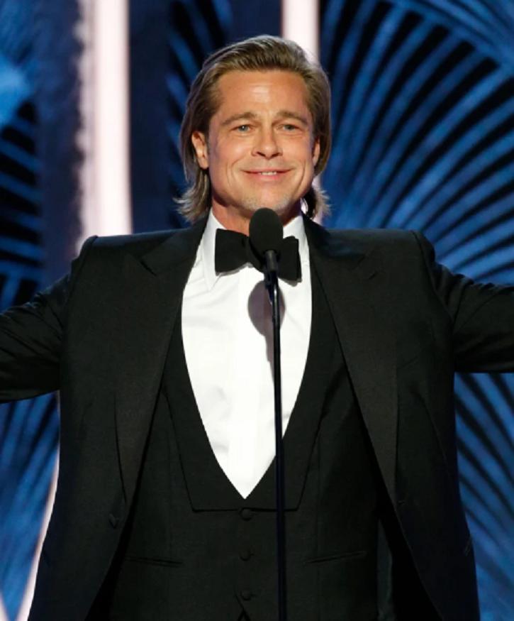 Joaquin Phoenix Wins Best Actor, Brad Pitt Bags Best Supporting Actor At Golden Globes 2020