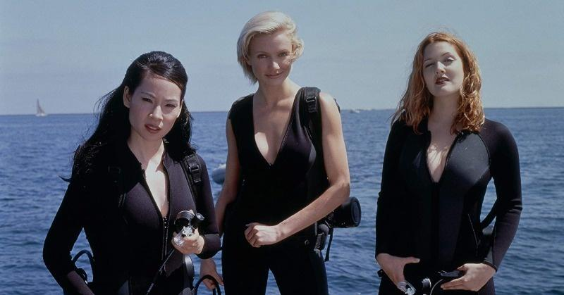 20 years of Charlie's Angels: Films That Are Turning 20 In 2020