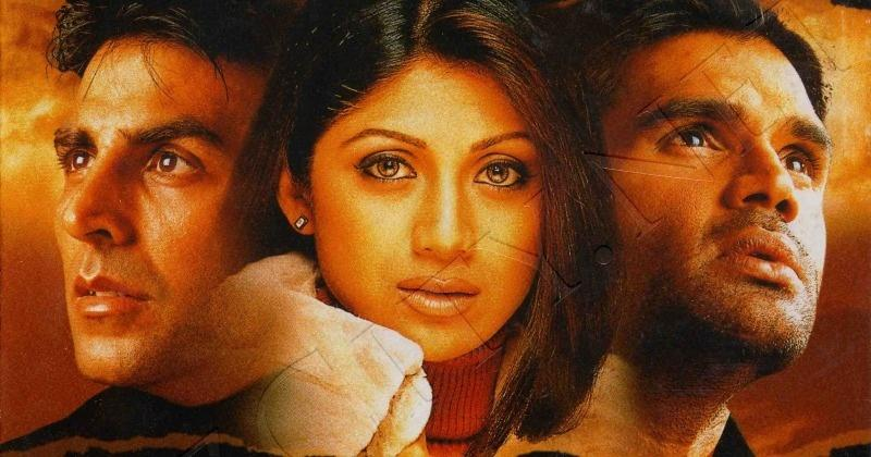 20 years of Dhadkan: Films That Are Turning 20 In 2020
