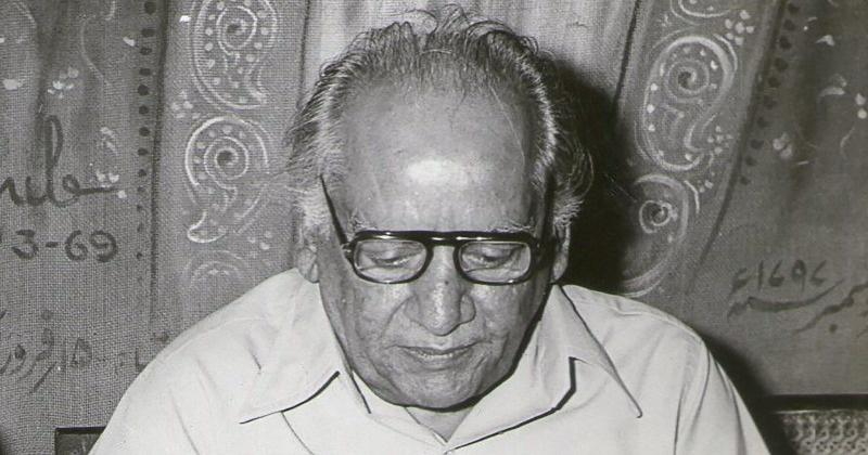 Faiz Ahmed Faiz