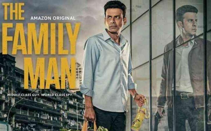 familyman amazon prime: Upcoming Indian Web Series