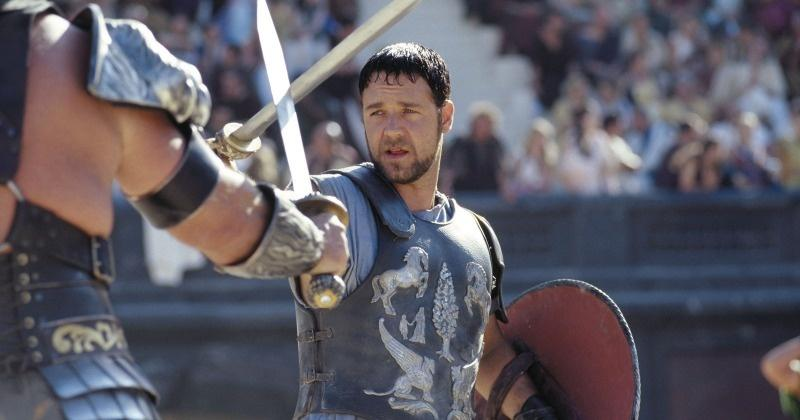 20 years of Gladiator: Films That Are Turning 20 In 2020