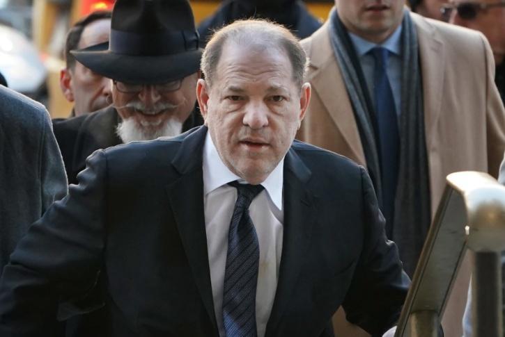 Two Years After #MeToo, Harvey Weinstein Trial Begins, Prosecuter Calls Him
