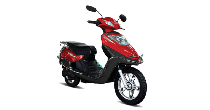 Hero Electric Flash, Electric Scooters in India