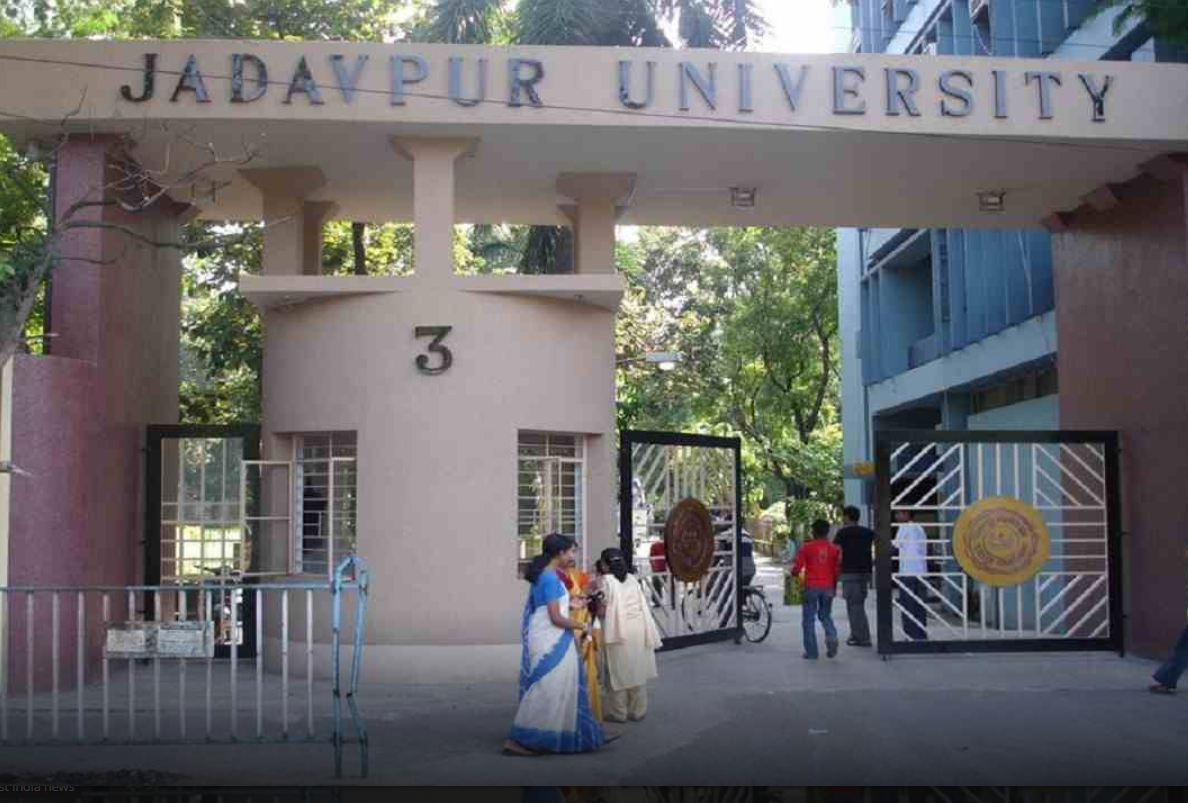 Jadavpur University Professor