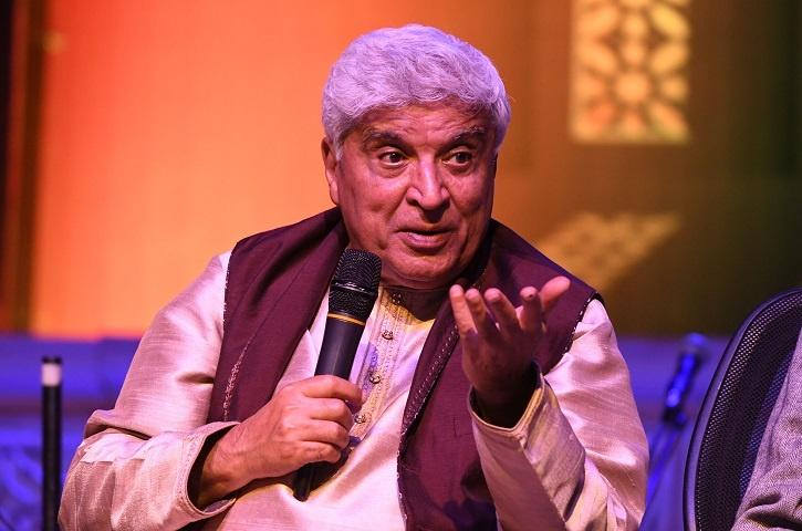 Javed Akhtar Says Calling Faiz Anti-Hindu Is So Funny It
