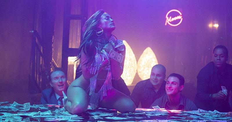 Jennifer Lopez Oscar snub
