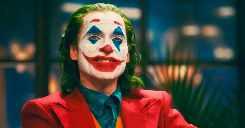 Joaquin Phoenix Oscar 2020 nomination.