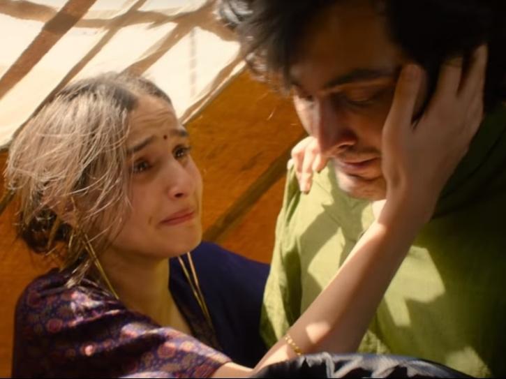Based On Exodus Of Kashmiri Pandits, Second Trailer Of Vidhu Vinod Chopra