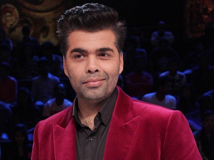 Karan Johar Announces His Next Movie, A Spy-Thriller On The Legendary RAW Chief RN Kao