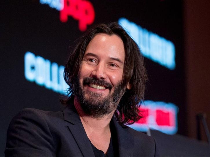 Keanu Reeves Proves He Is A Kind Soul Yet Again, Leaves