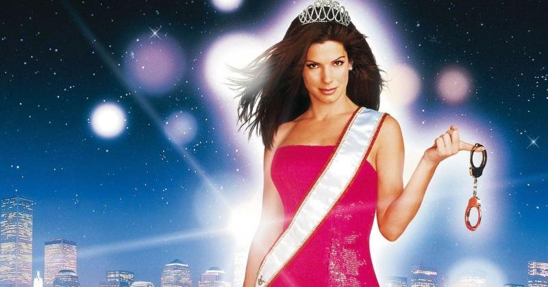 20 years of Miss Congeniality: Films That Are Turning 20 In 2020
