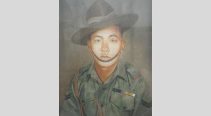 NK NARBAHADUR THAPA