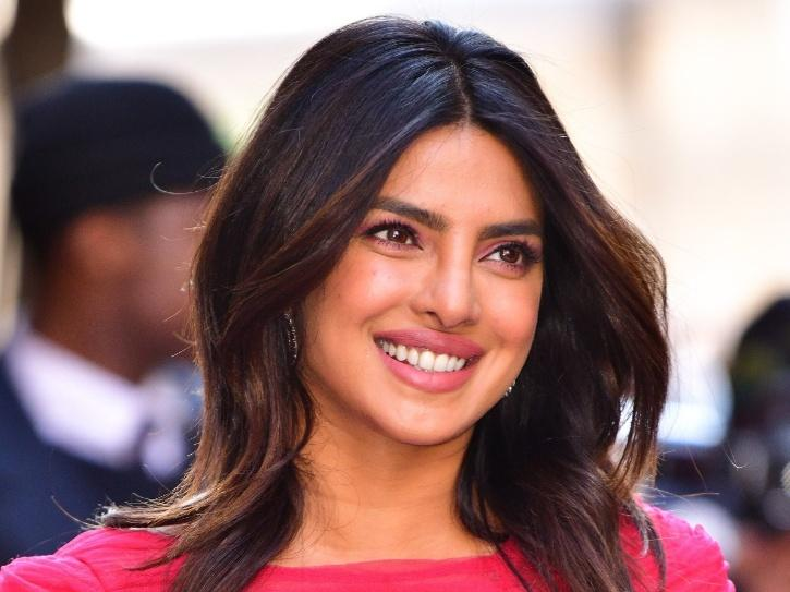 Priyanka Chopra Is In Final Talks To Join Keanu Reeves In Matrix 4 & We Just Can