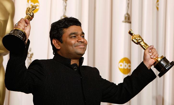 AR Rahman Grammys