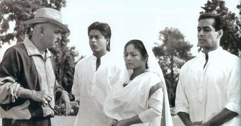 Rakesh Roshan on 25 years of Karan Arjun.