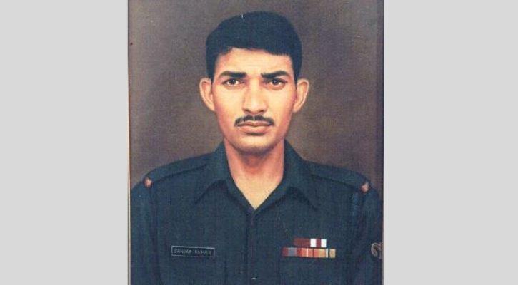 Rifleman Sanjay Kumar