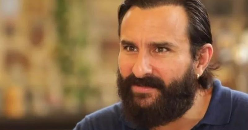 Saif Ali Khan Thinks There Was No