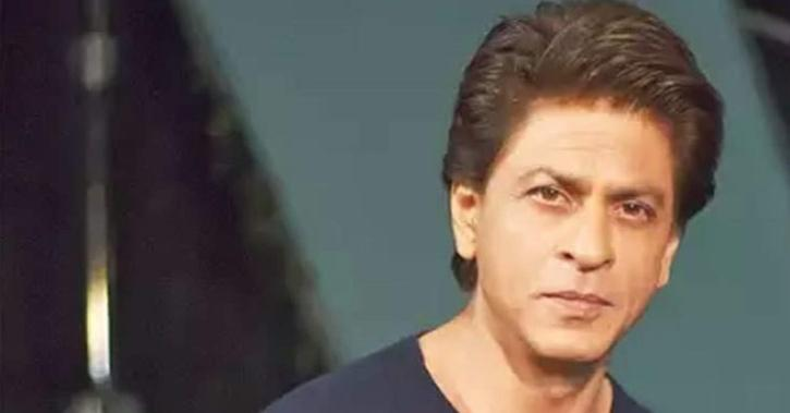SRK Ignores Questions On CAA During #AskSRK Session On Twitter, Chooses To Maintain Silence
