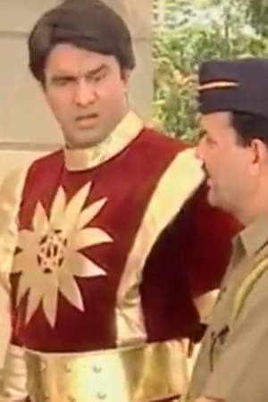 Clip Of Shaktimaan Being Questioned For Citizenship Goes Viral, People Call Him Victim Of NRC