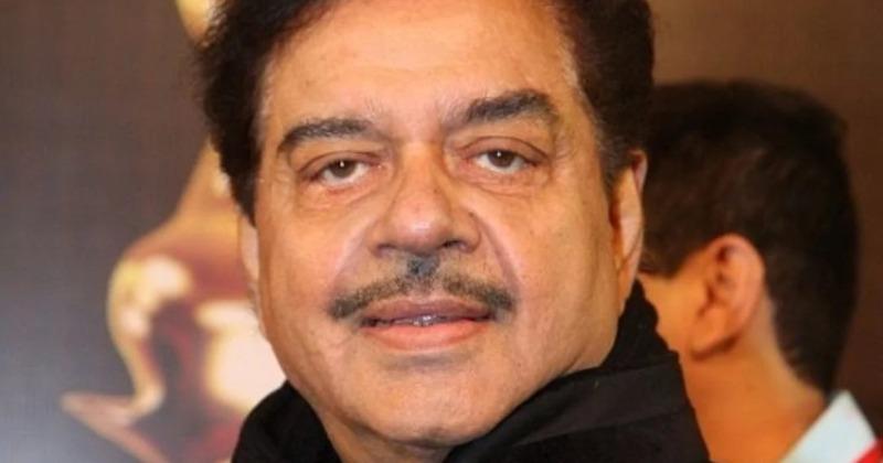 Shatrughan Sinha Takes A Dig At BJP Trolls, Says Don
