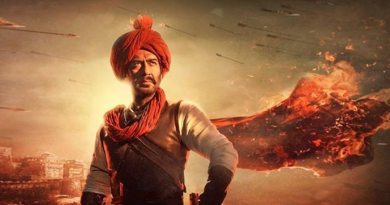 Tanhaji Movie Review