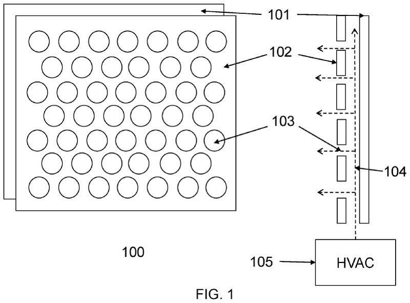 Tesla Patent, Tesla Glass Technology