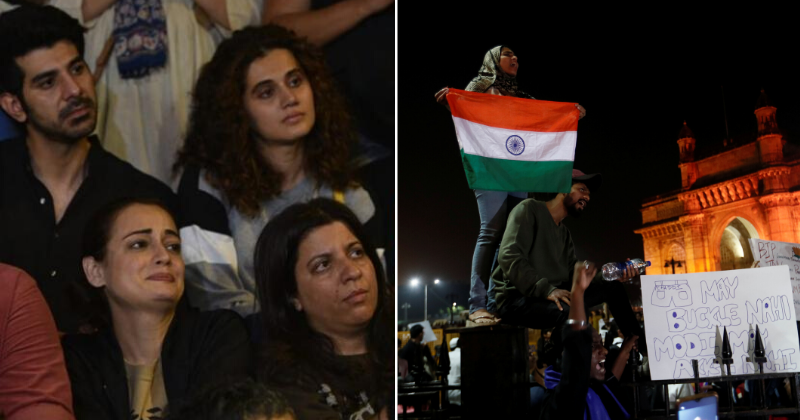 Bollywood Stands With JNU: Celebs Get Emotional, Use Poetry & Music To Condemn Violence