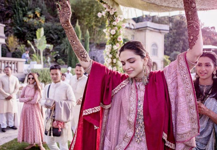 indian wedding things