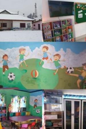 Srinagar School
