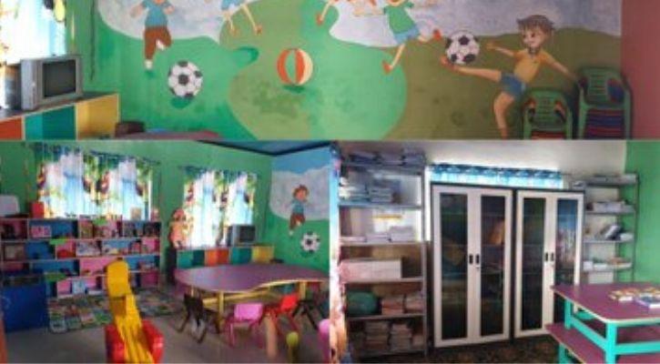 Srinagar Schools
