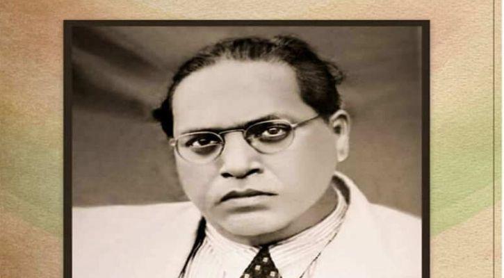 B. R Ambedkar