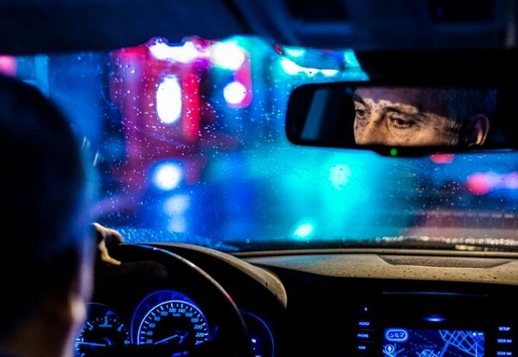 cab etiquette