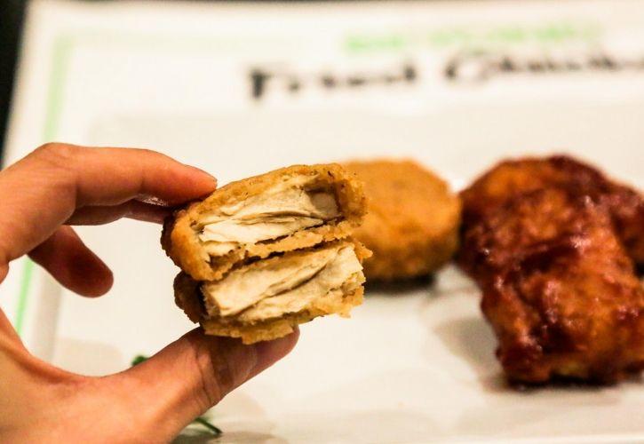 beyond fried chicken