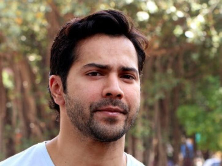 After Refusing To Comment Earlier, Varun Dhawan Now Says 'Can