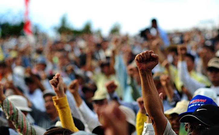 EIU Democracy Index