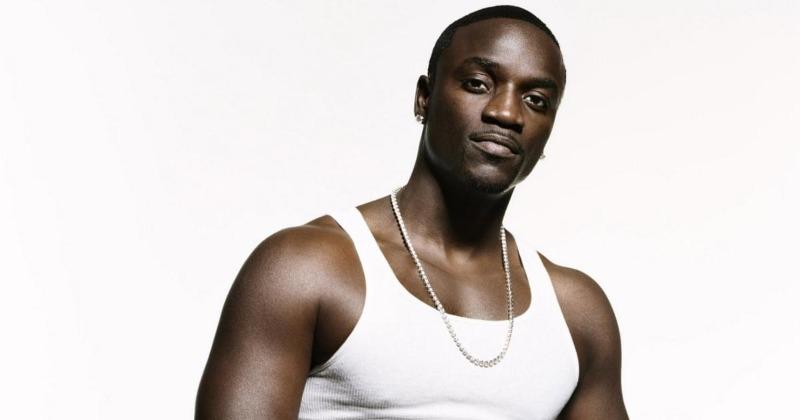 Akon is building Akon city with AKoin.