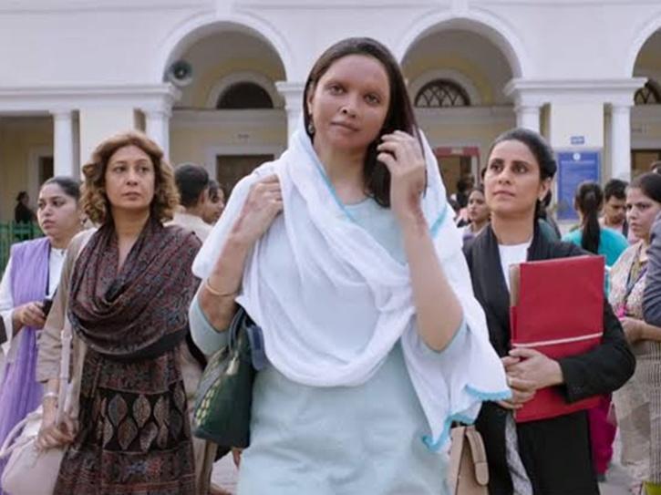Chhapaak movie