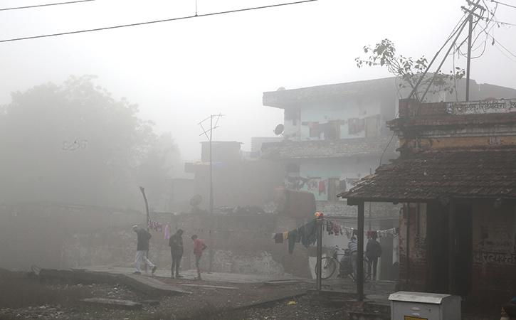 December 2019 Was The Coldest Month In India Since 1971