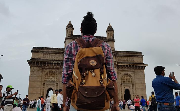 Tourist india
