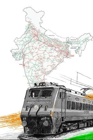 Indian Railways Electrification
