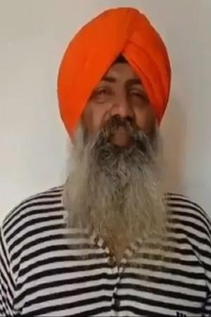 Pakistan Sikh Leader