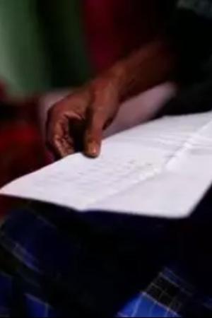 National Register of Citizens for Assam