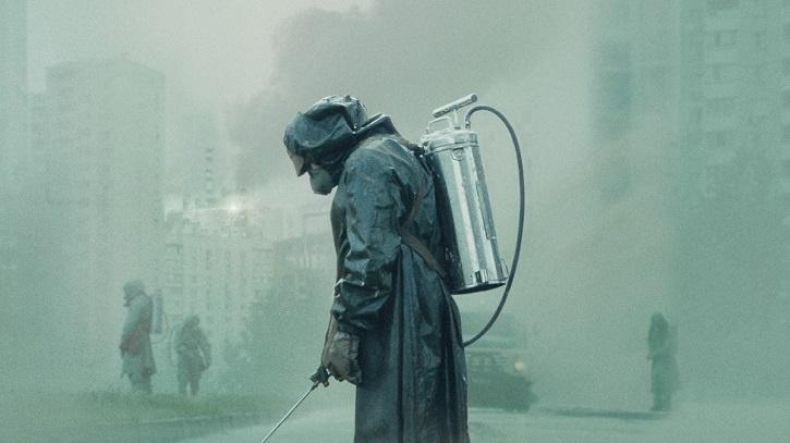 Chernobyl Wins Best Limited Series At Golden Globes, Jared Harris Dedicates Win To The Victims