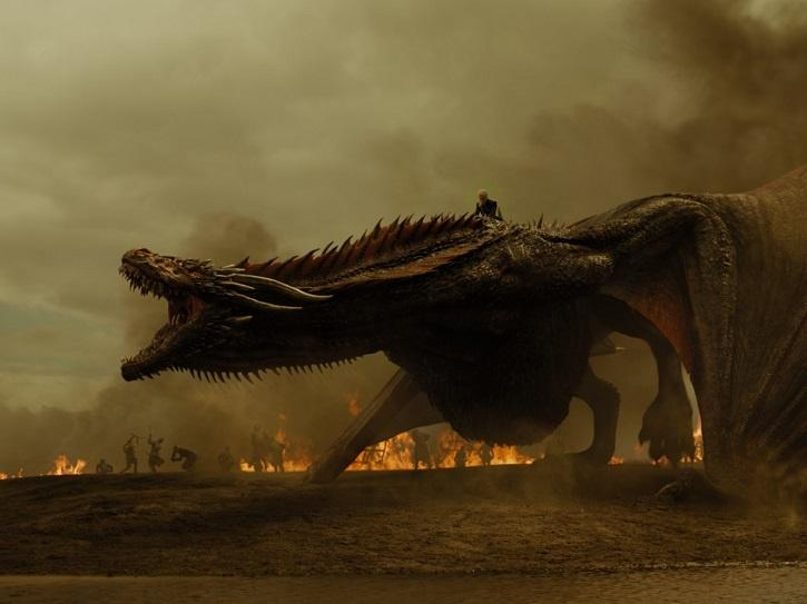 Game of Thrones prequel on house Targaryen is titled House of the Dragon.