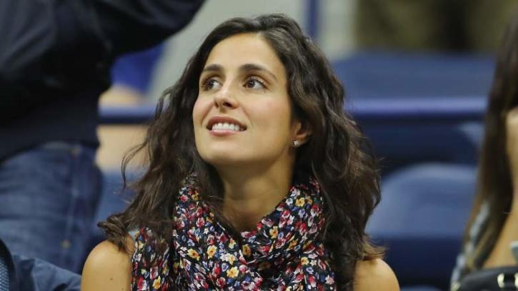 Meet Xisca Perello, Rafael Nadal's Wife Who Keeps A Low ...